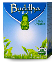 Try Our Amazing Organic Teas